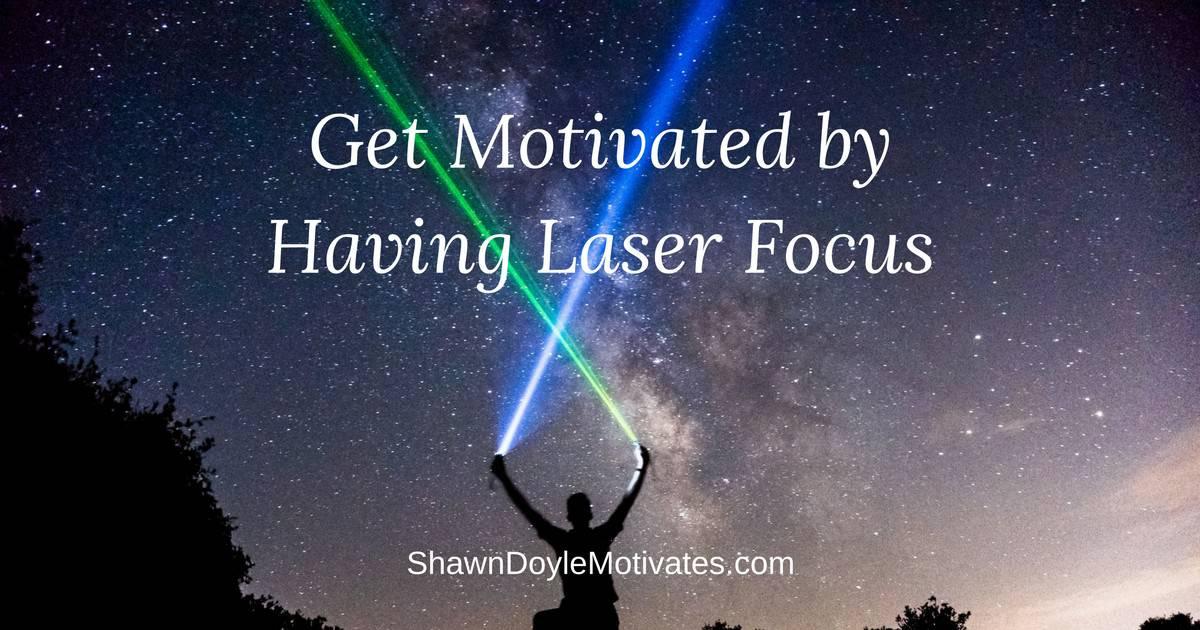 Having-Laser-Focus