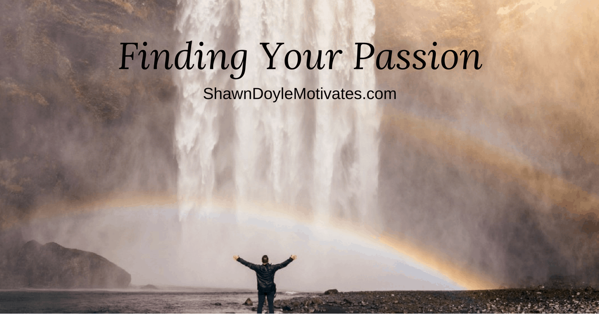 Finding-Your-Passion