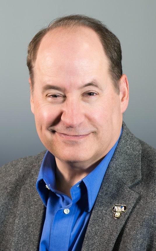 Shawn Doyle CSP